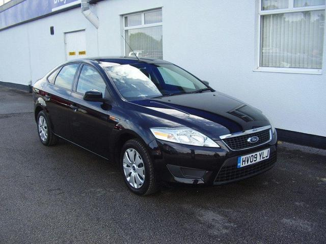 2009 Ford Mondeo #12