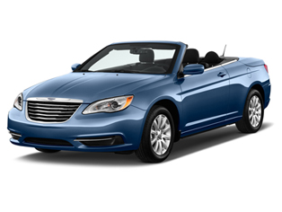 Chrysler 200 CONVERTIBLE #17