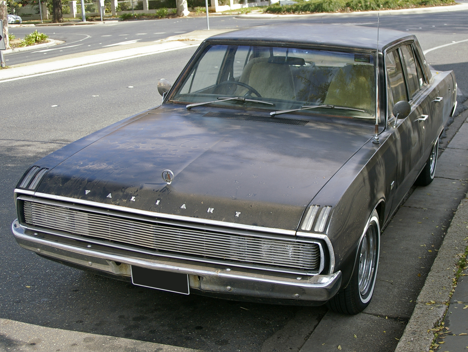 Chrysler Valiant #12