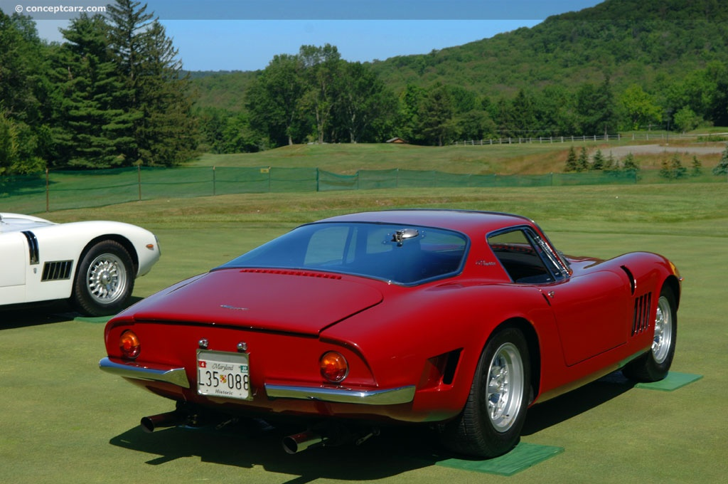 Bizzarrini  #13