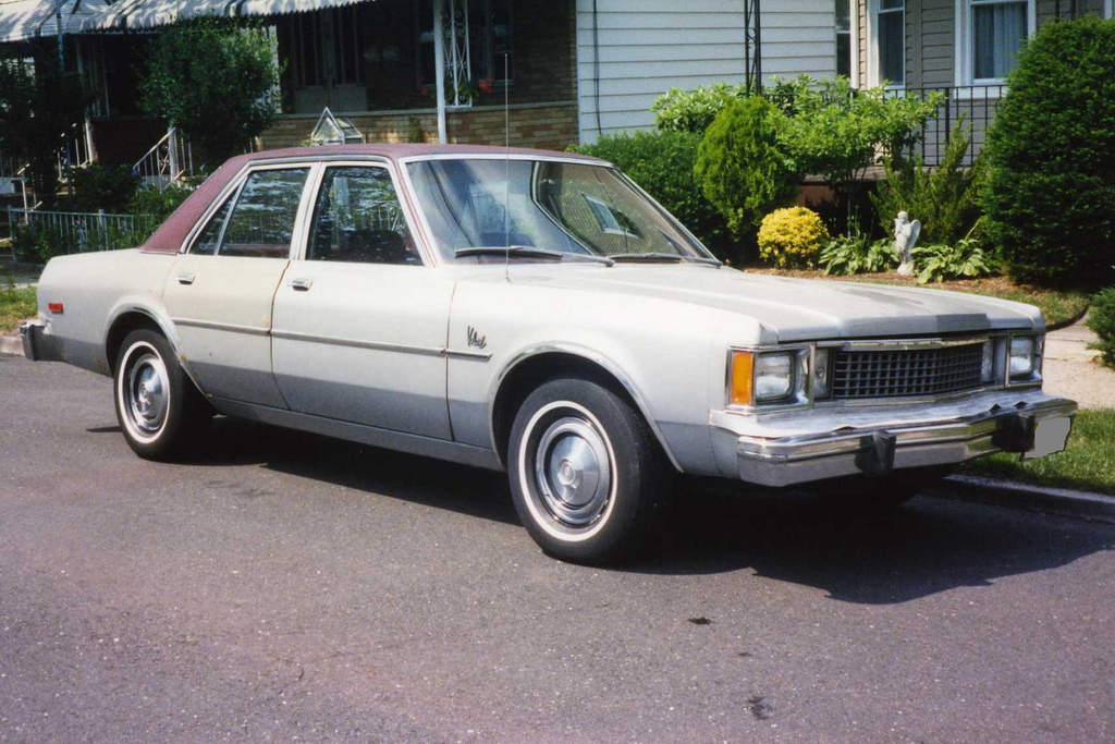 1980 Plymouth Volare #2