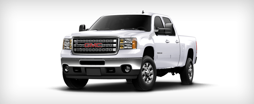 2013 GMC Sierra 3500hd #16