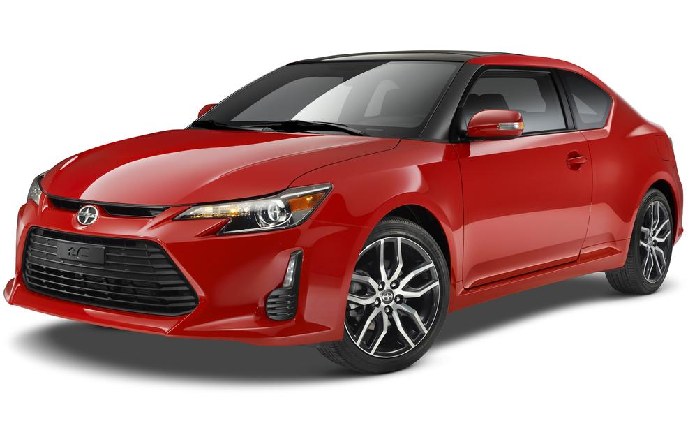Scion Tc #17