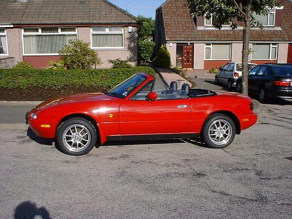 1996 mazda mx 5 miata photos, informations, articles bestcarmag com 1996 Mazda Miata MX-5 Accesories 1996 mazda mx 5 miata 6