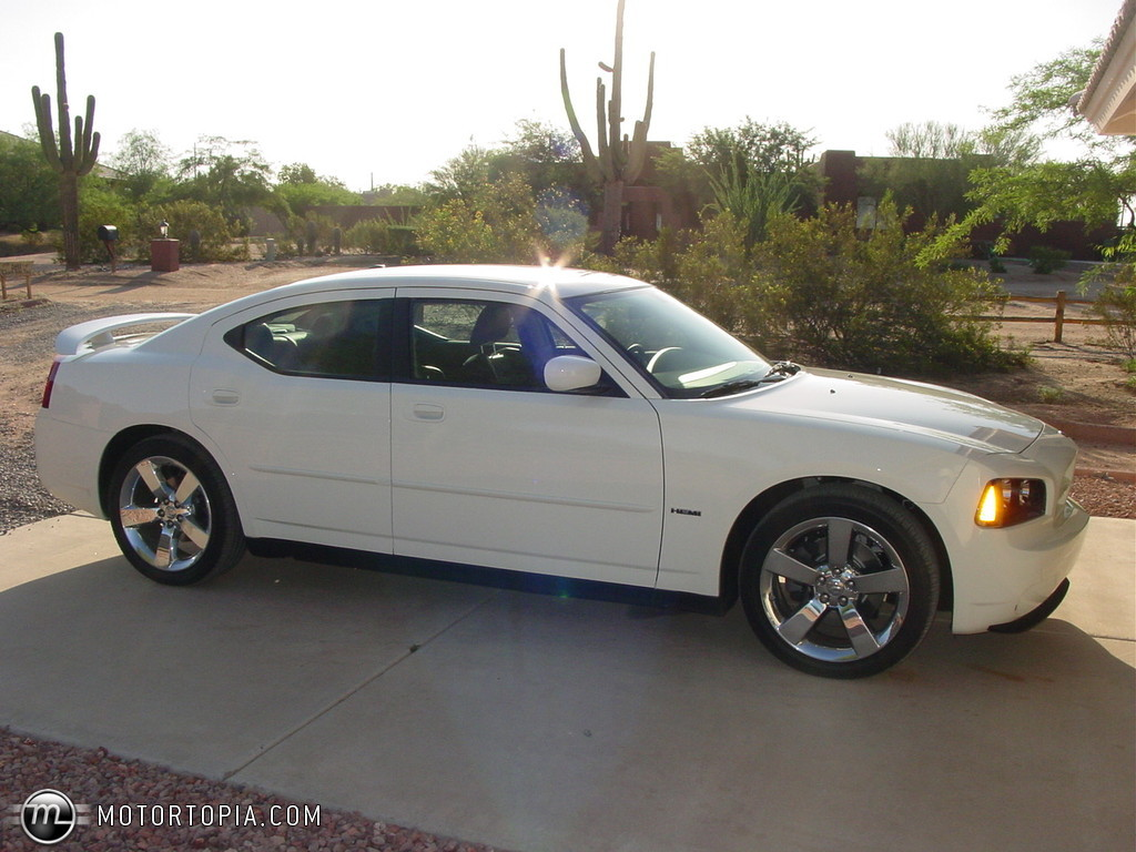 2007 Dodge Charger #15