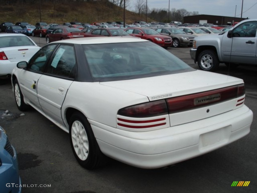 1997 Dodge Intrepid #6