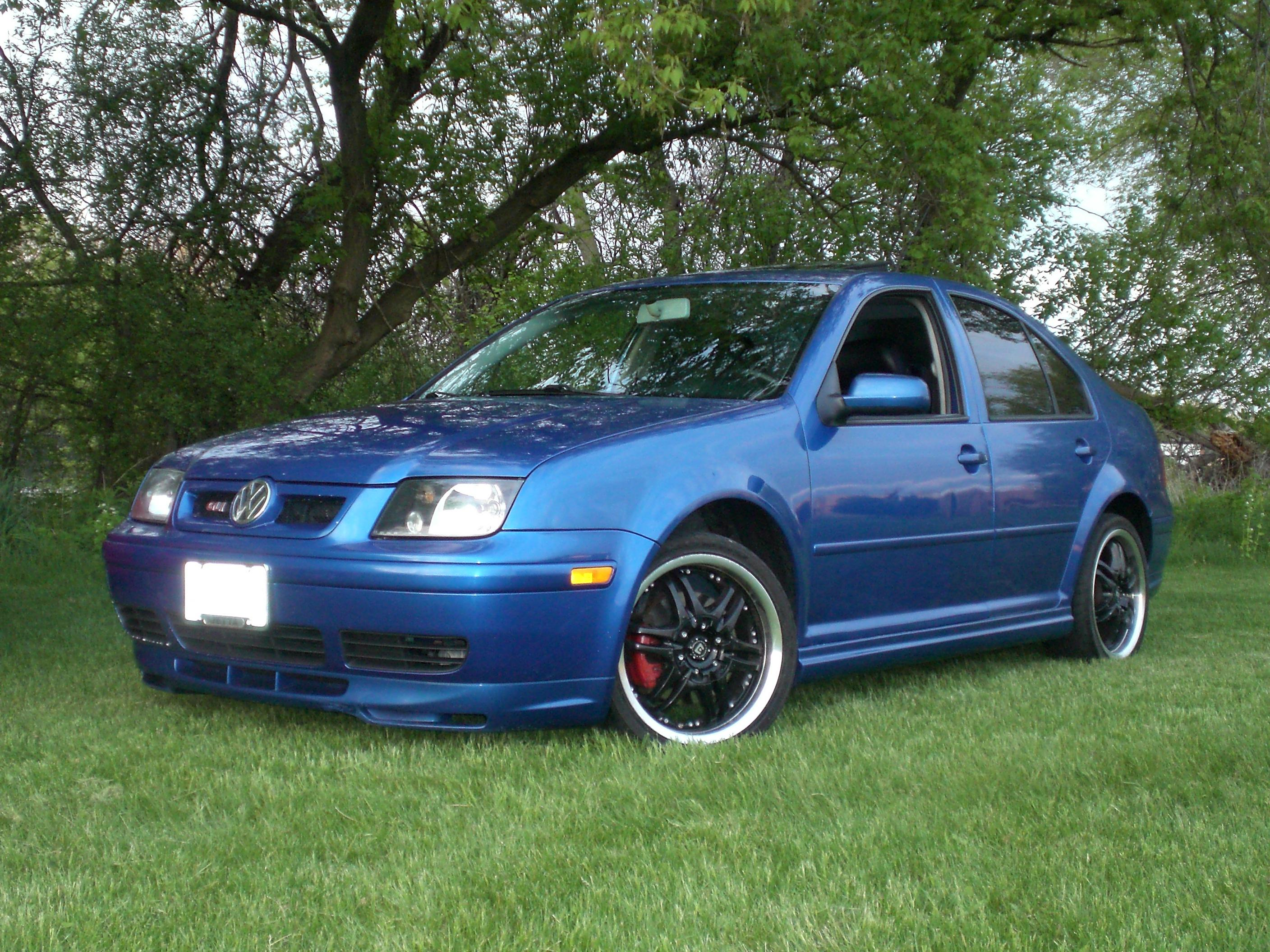 2002 Volkswagen Jetta Photos Informations Articles