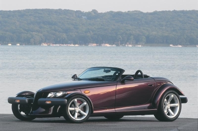 1997 Plymouth Prowler #2