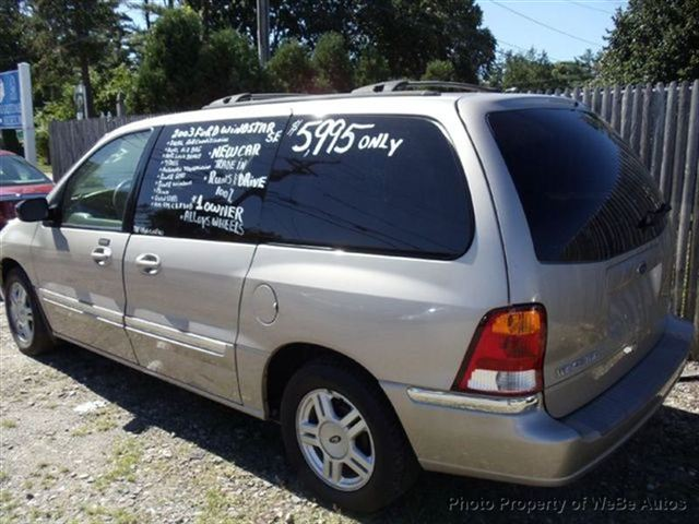 2003 Ford Windstar #9