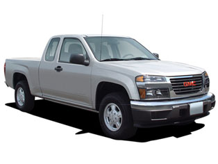 2006 GMC Canyon #11