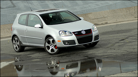 2008 Volkswagen Gti #11