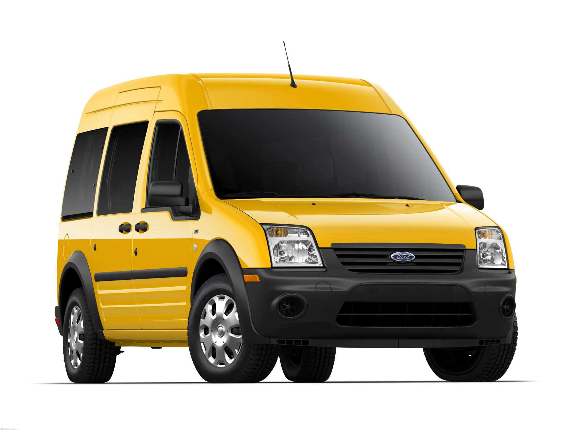 2013 Ford Transit Connect #15