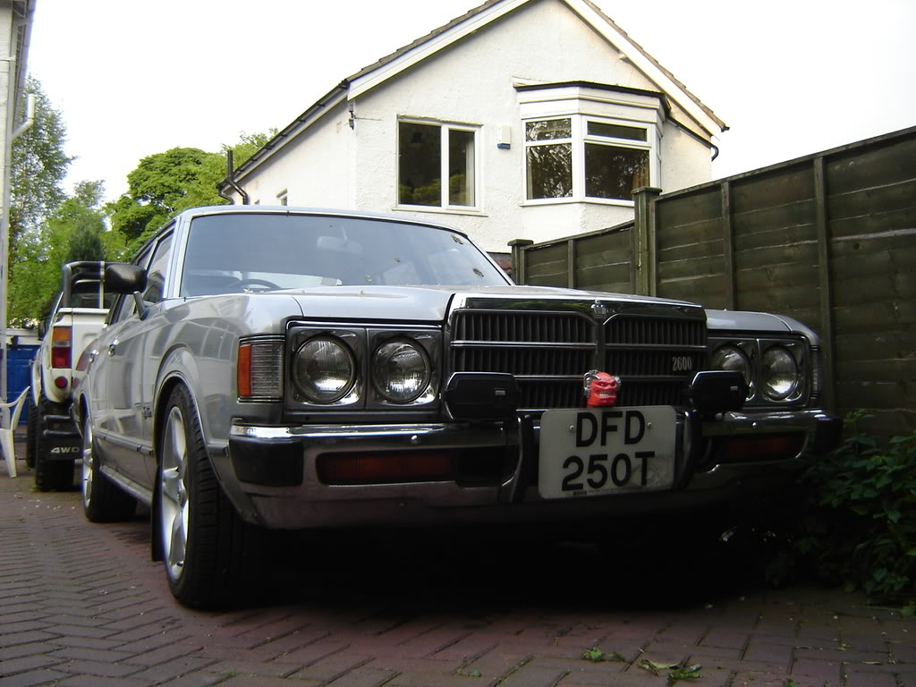 1978 Toyota Crown #9