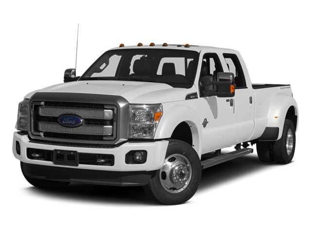 2014 Ford F-350 Super Duty #2