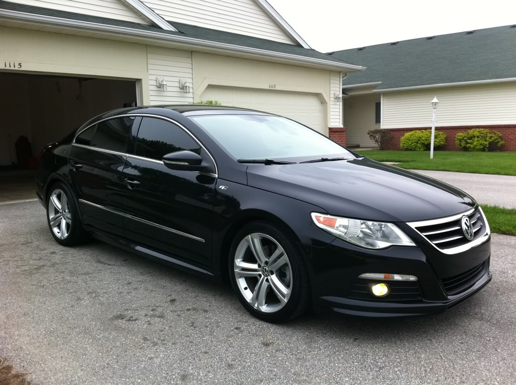 2010 volkswagen cc photos informations articles. Black Bedroom Furniture Sets. Home Design Ideas