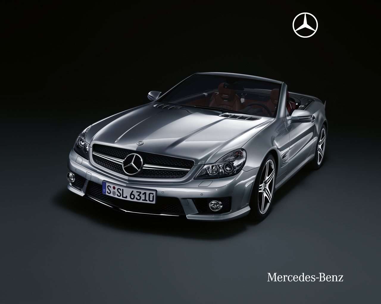 Mercedes-Benz SL #15