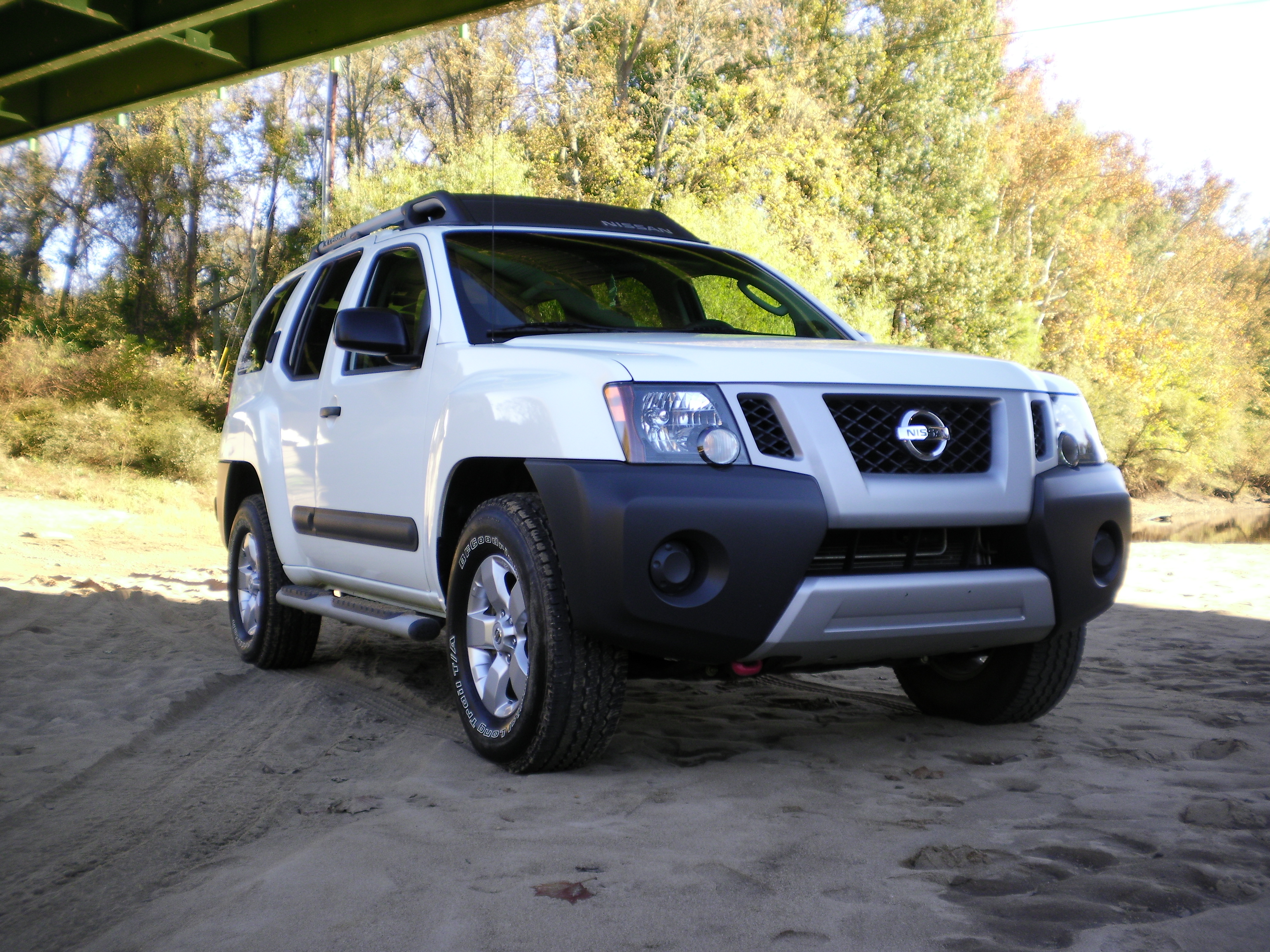 and nissan xterra momentcar information photos off offroad road