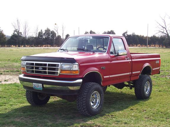 1994 Ford F-150 #12