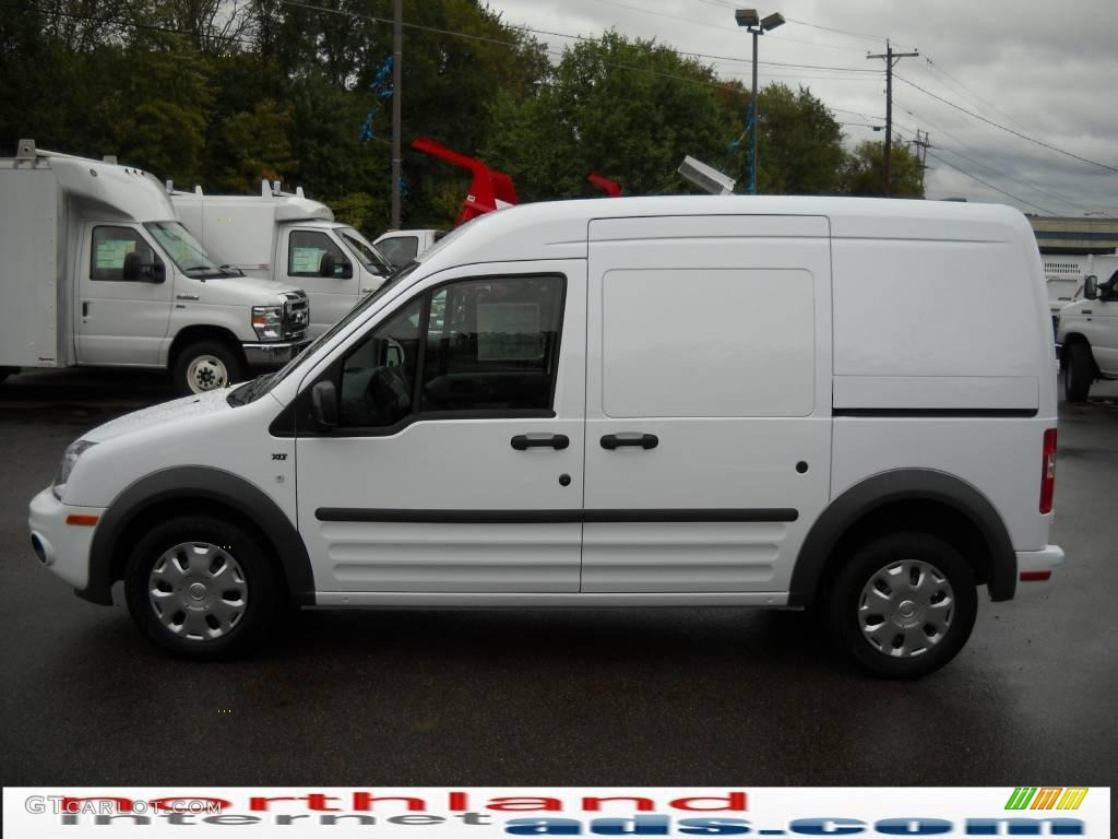 2010 Ford Transit Connect #15