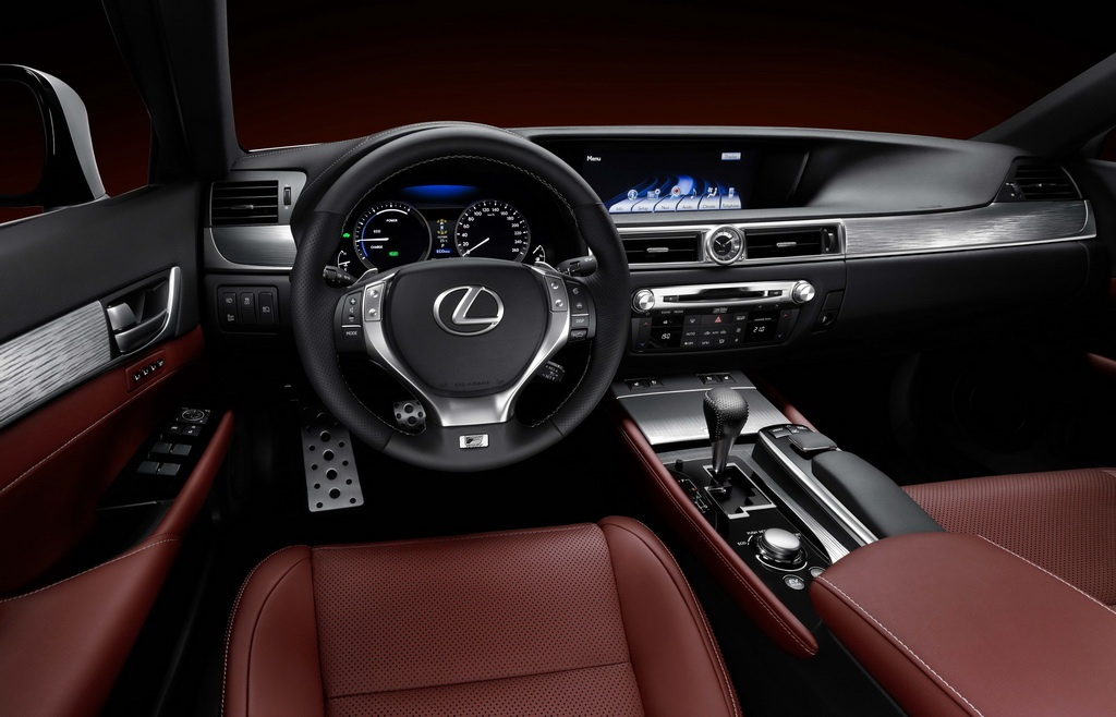 2013 Lexus Is F #5