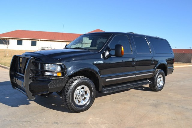 2004 Ford Excursion #13