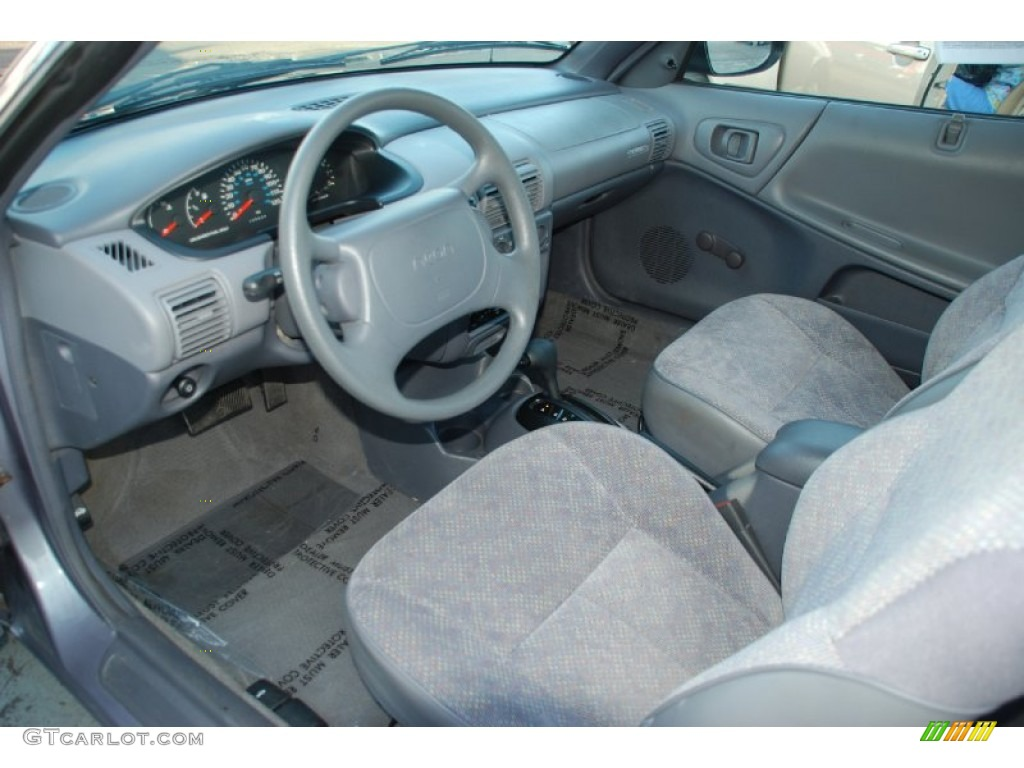 1996 Plymouth Neon #13