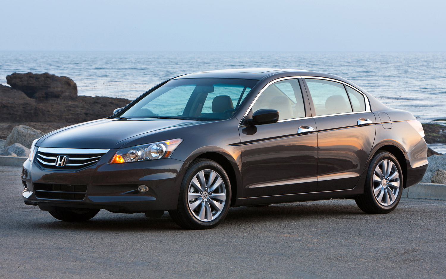 2012 Honda Accord #4