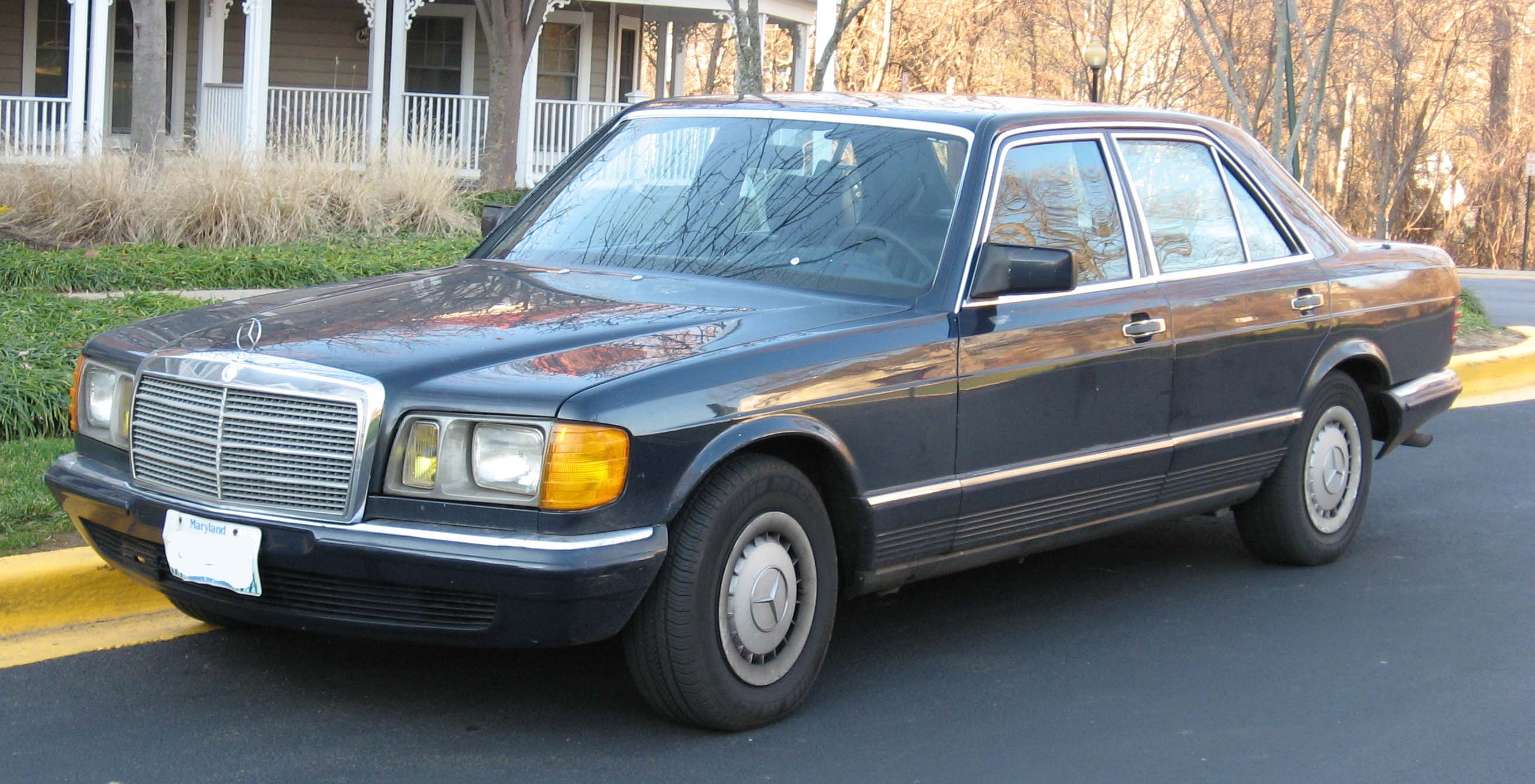 1985 Mercedes Benz 250 Photos Informations Articles E320 Wire Diagram 15