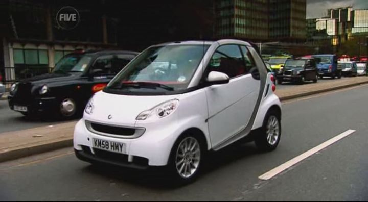 2008 Smart Fortwo #6