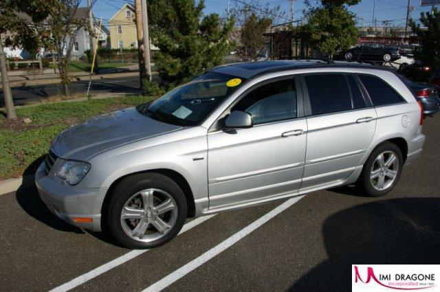 2008 Chrysler Pacifica #2