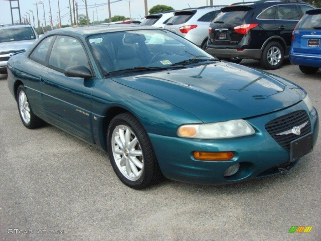 1998 Chrysler Sebring #6