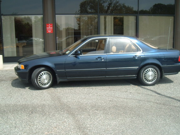 1991 Acura Legend Photos, Informations, Articles - BestCarMag.com