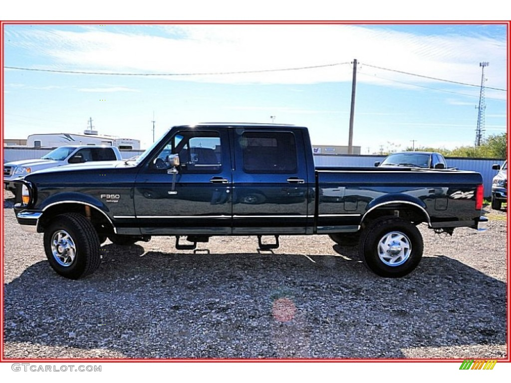 1996 Ford F-250 #7