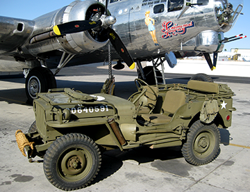 Jeep Willys #19