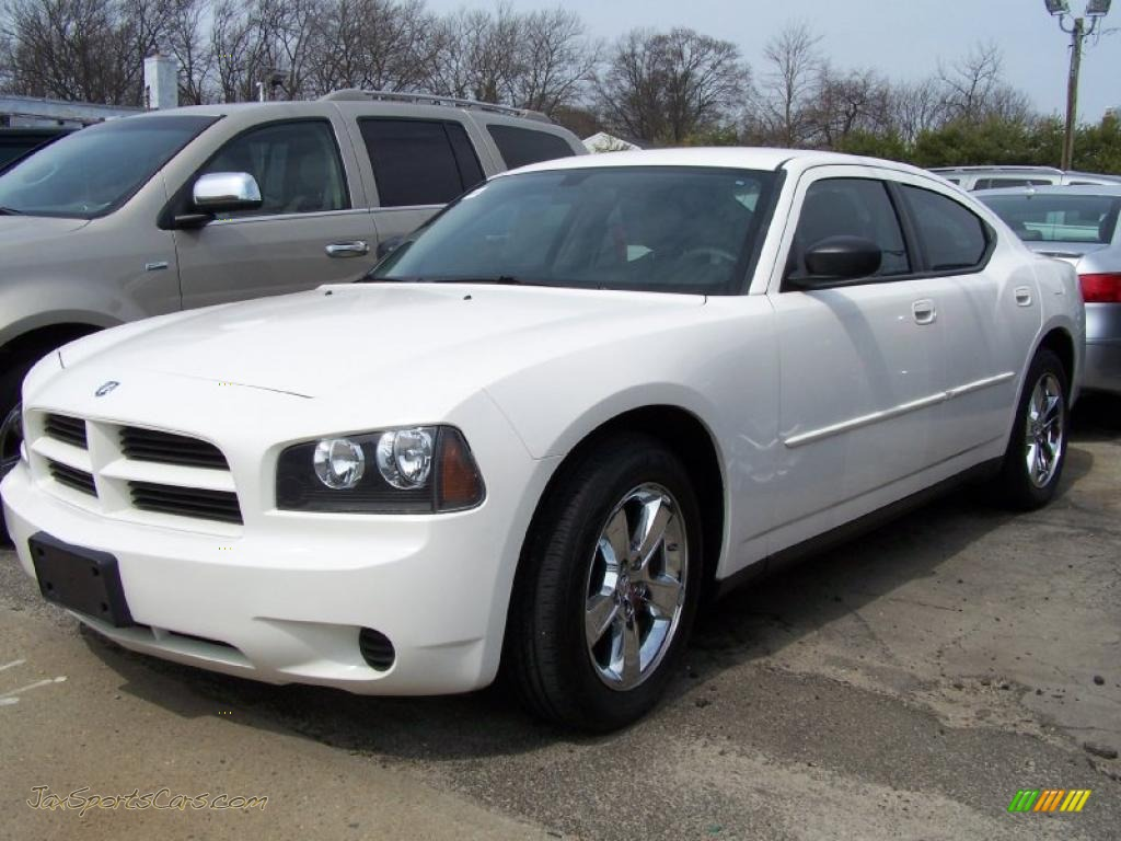 2007 Dodge Charger #10