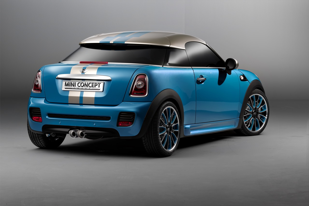 Mini Coupe #7