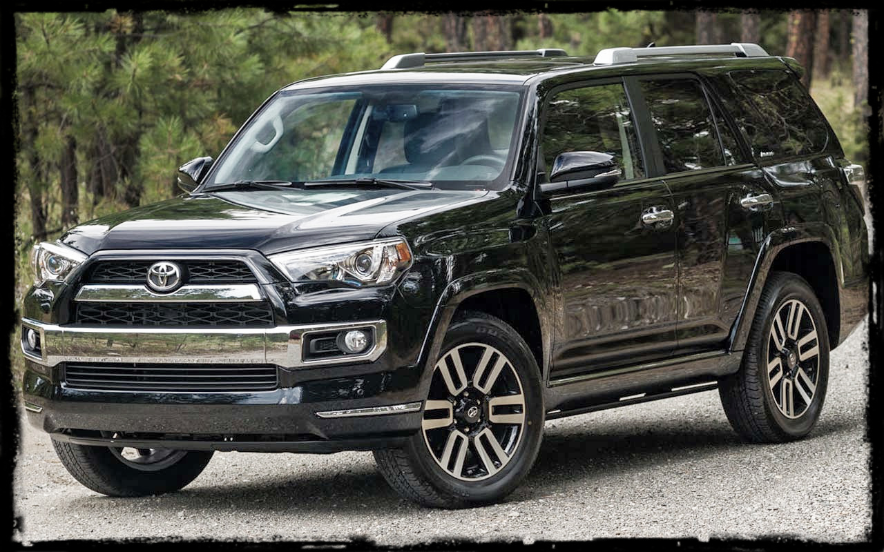 2015 toyota 4runner photos informations articles. Black Bedroom Furniture Sets. Home Design Ideas