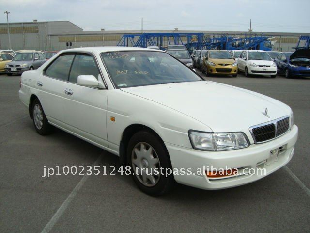 1998 Nissan Laurel #4