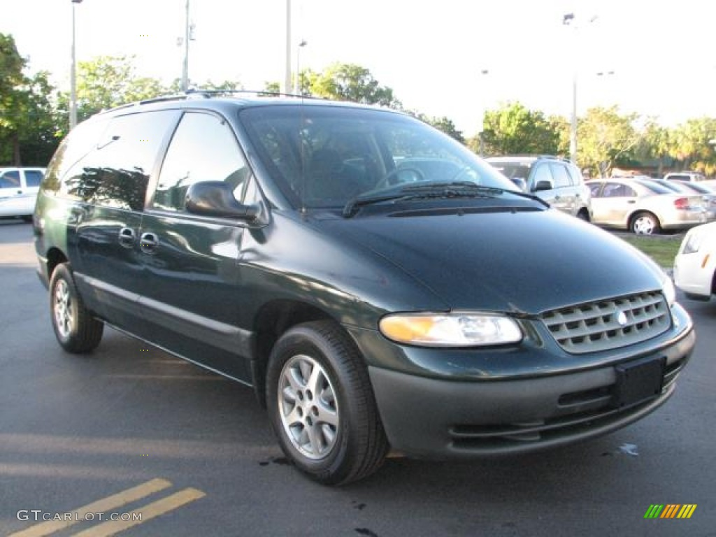 1996 Plymouth Grand Voyager #6