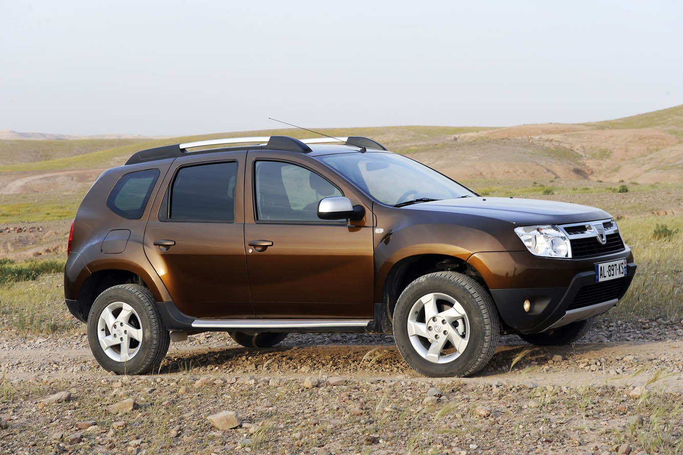 2012 dacia duster photos informations articles for Dacia duster specifications