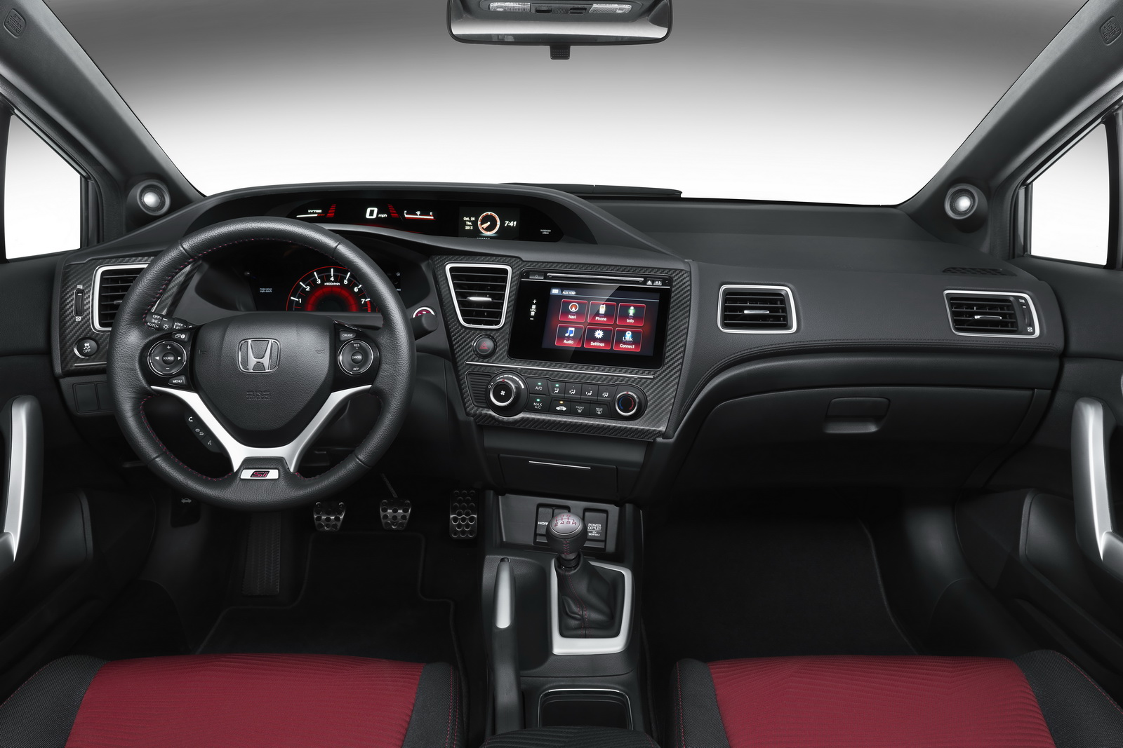 2015 Honda Civic #13