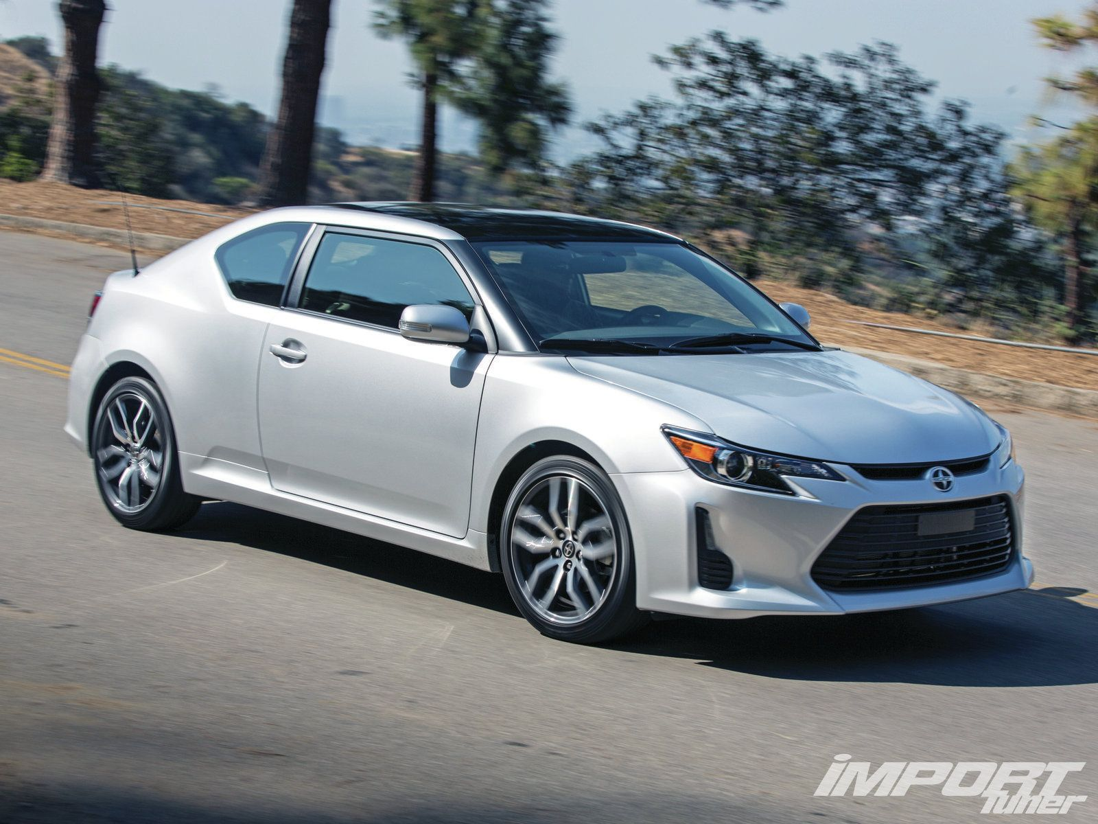 2014 Scion Tc #4