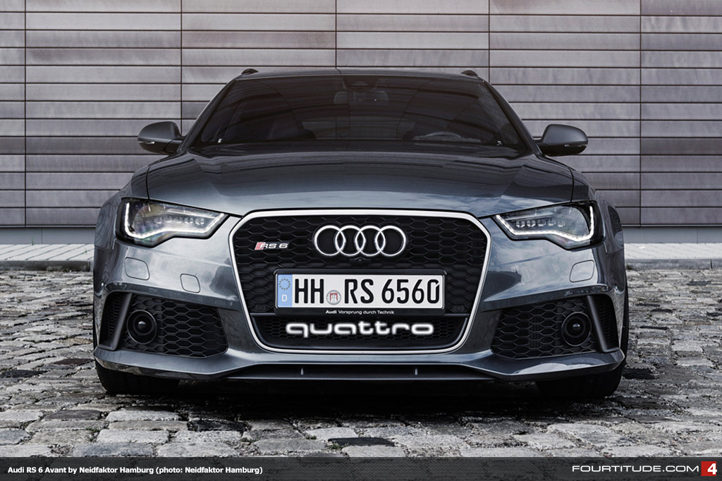audi rs 6 photos informations articles. Black Bedroom Furniture Sets. Home Design Ideas