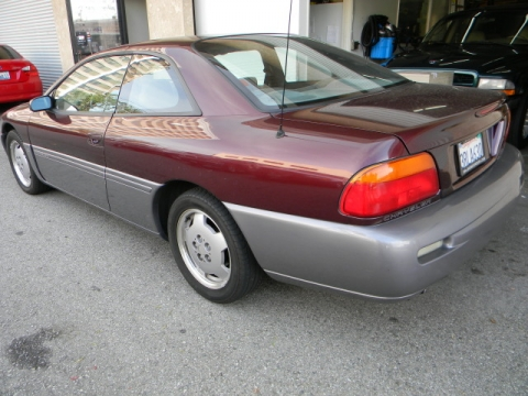 1996 Chrysler Sebring #10