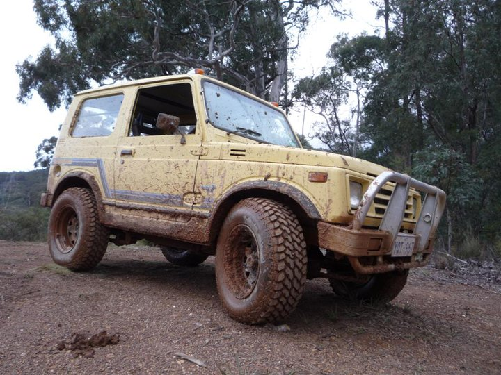 Holden Drover #5