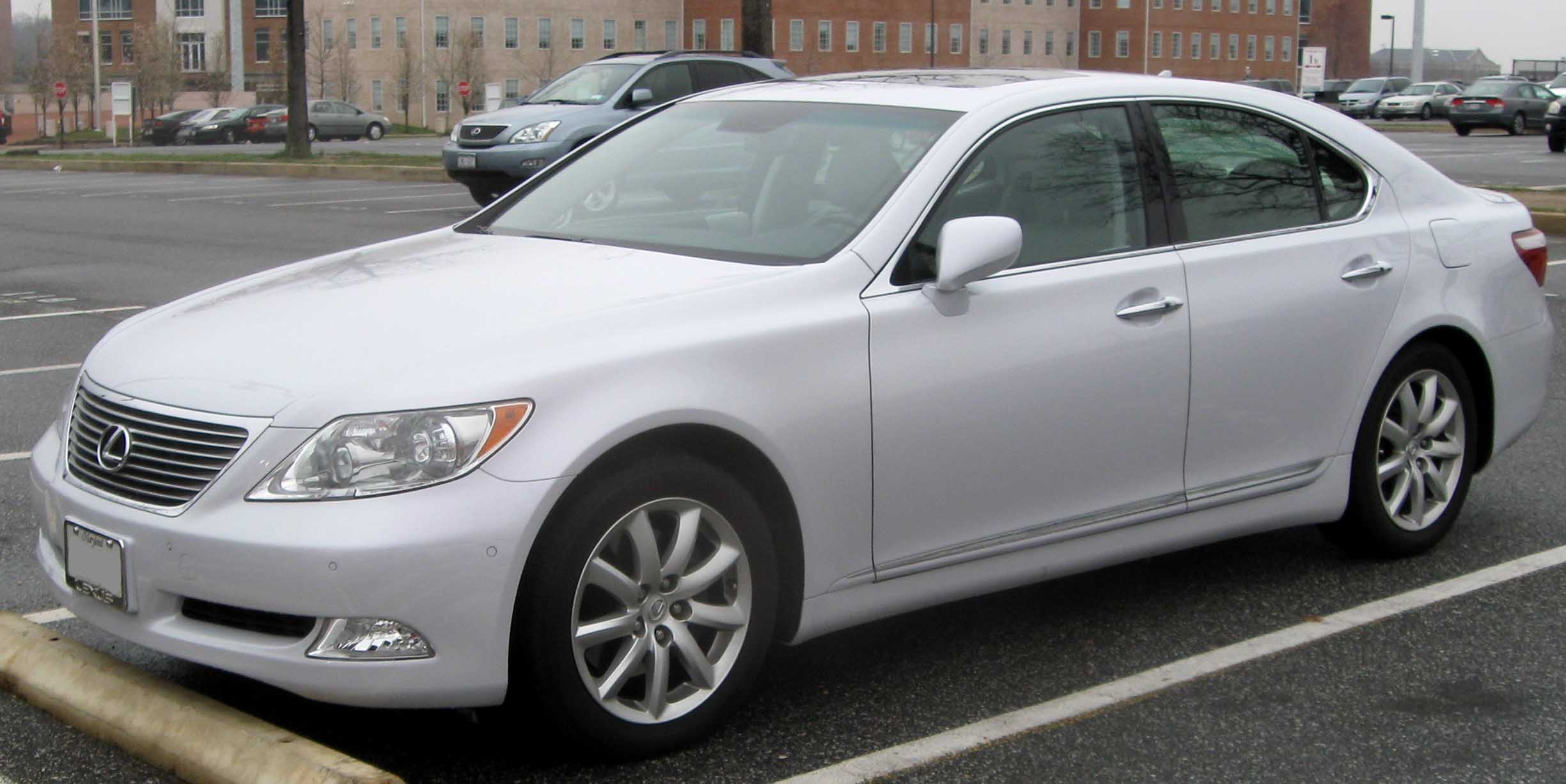 mph for sale img and lexus ls review drive test