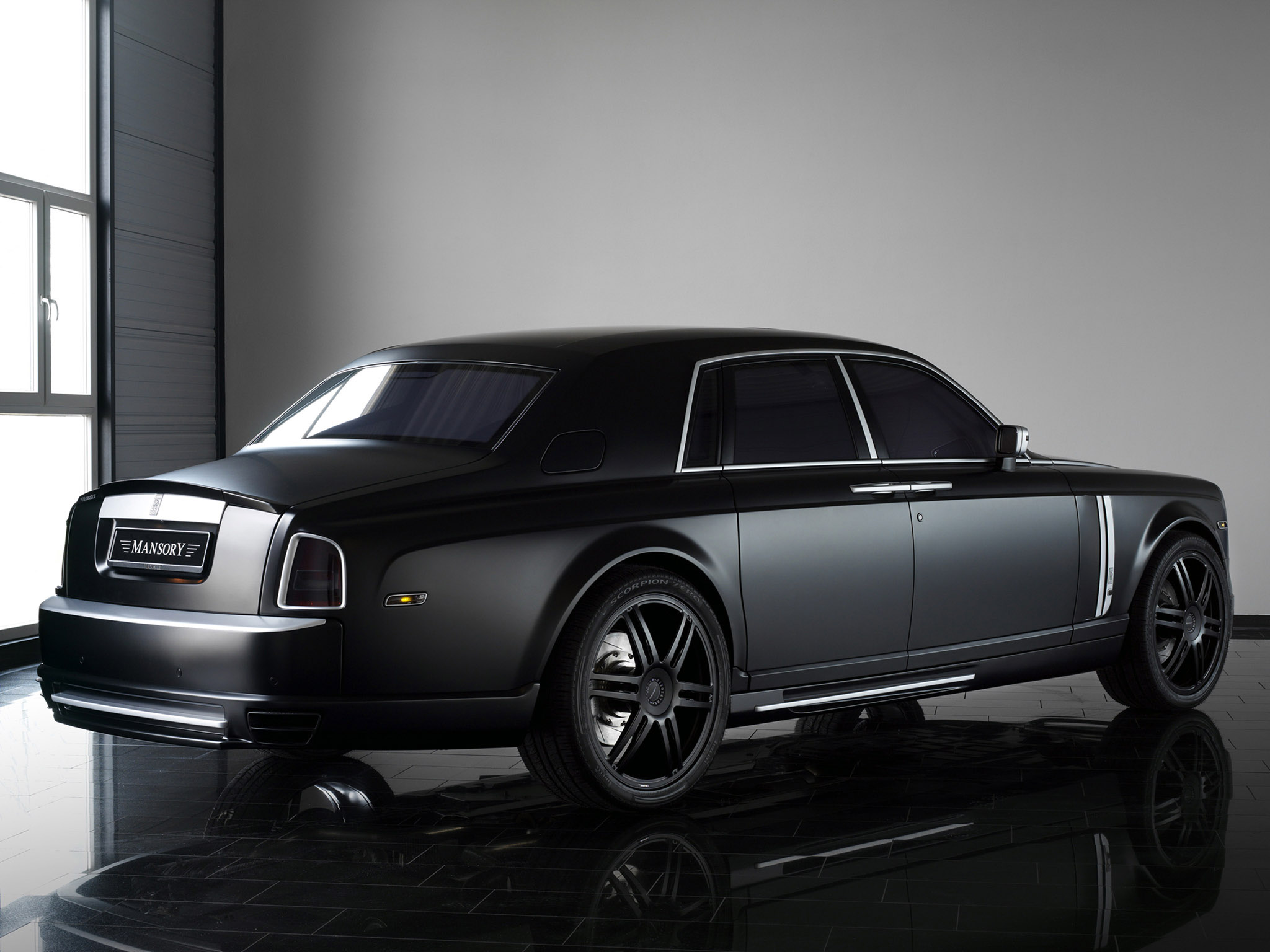 2008 Rolls royce Phantom #3