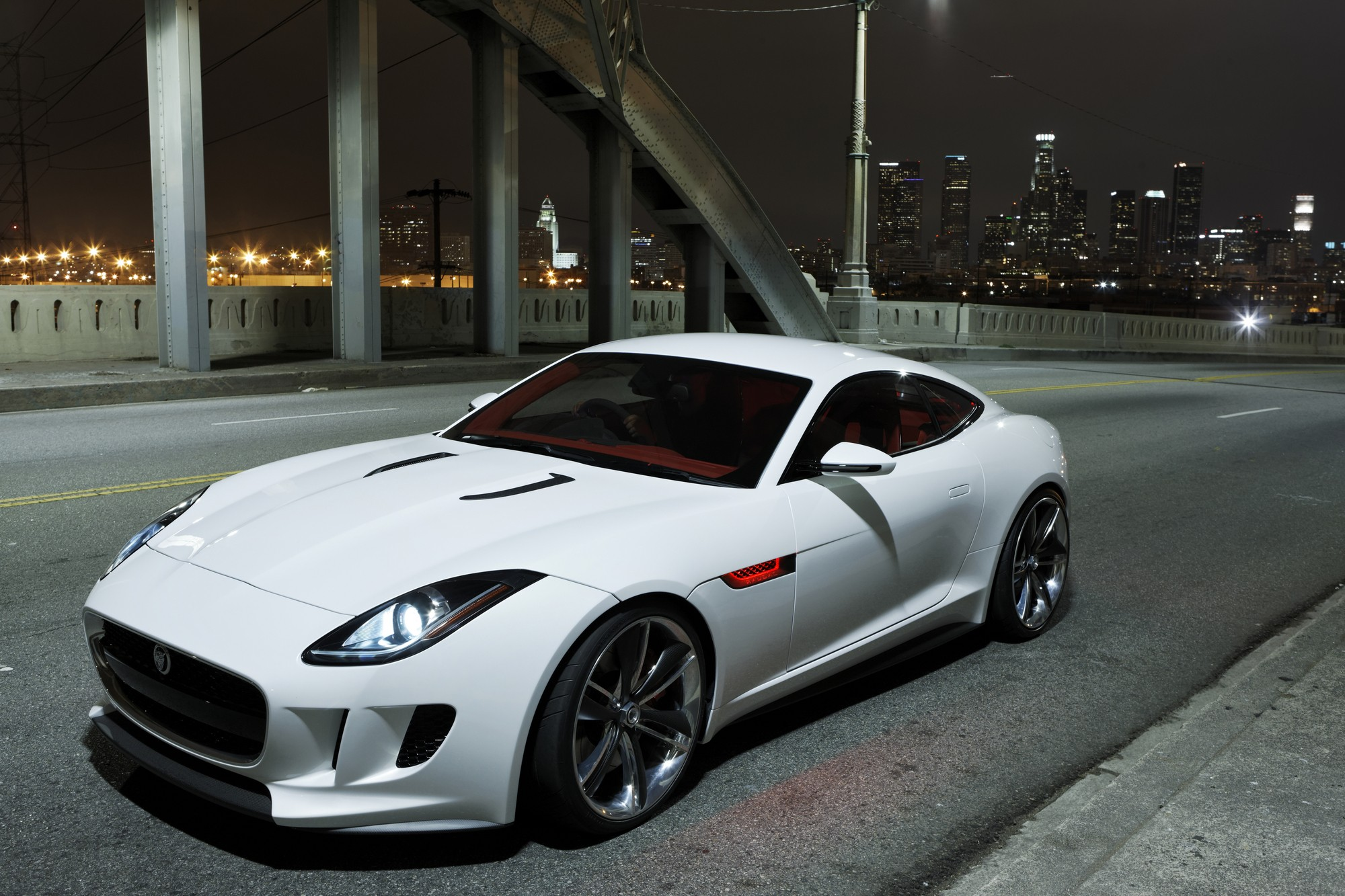 jaguar f type photos informations articles. Black Bedroom Furniture Sets. Home Design Ideas