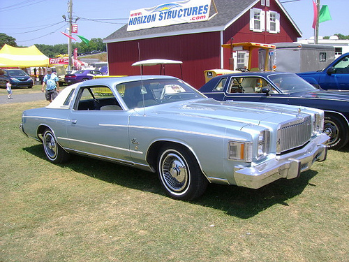 1979 Chrysler Cordoba #12