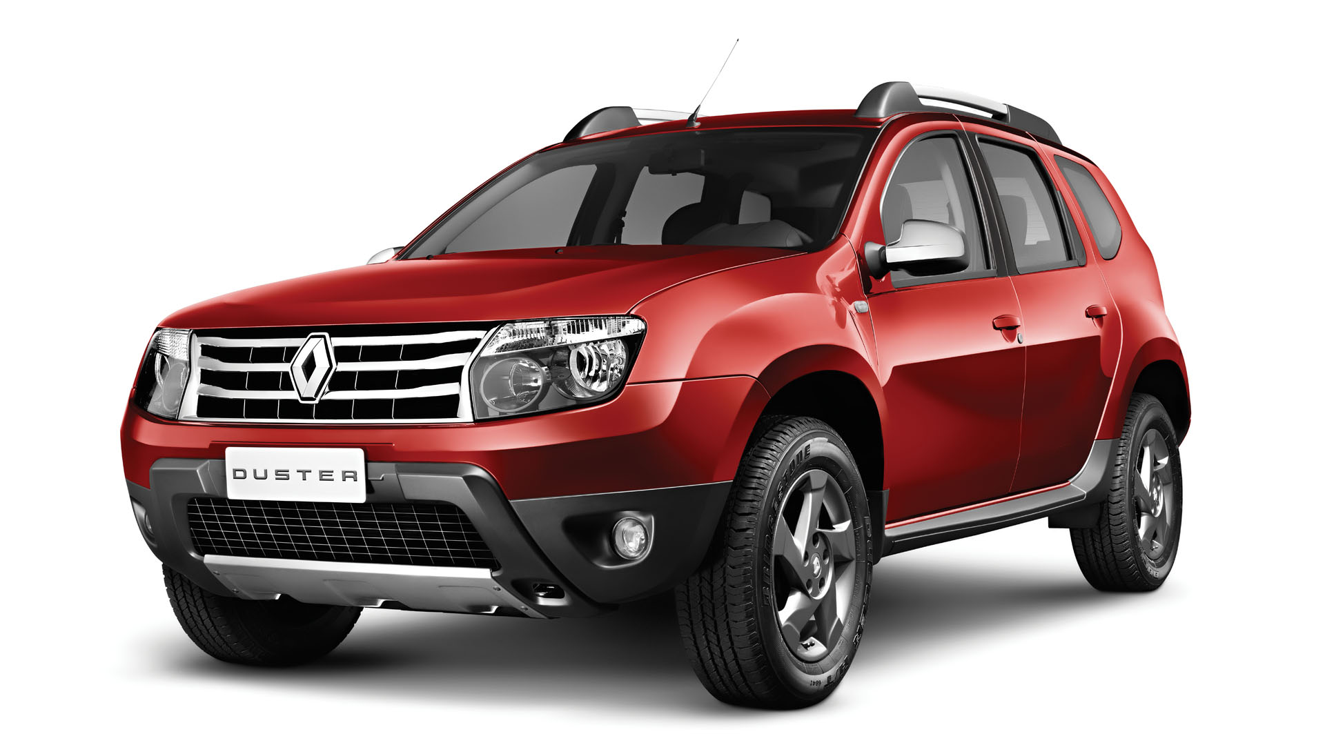 Renault Duster #11